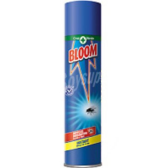 Bloom Insecticida voladores Rapid Spray 750 ml