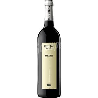 HERETAT NAVAS vino tinto D.O. Montsant  botella 75 cl