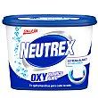 Quitamanchas en polvo blanco puro 512 gr Neutrex