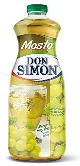 Don Simón Mosto Blanco Botella 1,5 litros
