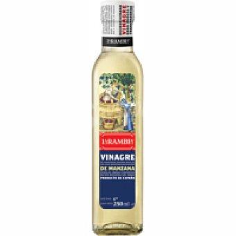 La Rambla Vinagre de manzana Botella 25 cl