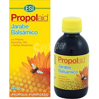 ESI Propolaid jarabe balsámico con propólis, equinacea, miel u hierbas balsámicas Frasco 200 ml
