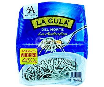 Angulas Aguinaga La gula del norte fresca Pack 2x225 g