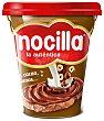 Crema de cacao 1 sabor Tarrina 400 g Nocilla