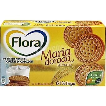 Flora María dorada Caja 400 g