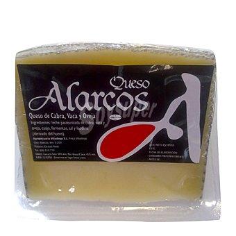 Alarcos Queso mezcla curado 350 g