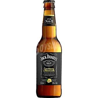 Jack Daniel's Lynchburg Lemonade cocktail listo para tomar Botella 33 cl