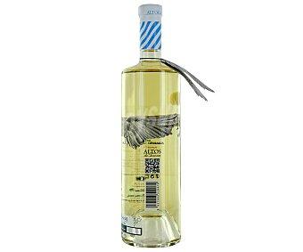 ALTOS DE TORONA Vino albariño denominación de origen Rías Baixas botella de 75 centilitros