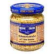 Mostaza de grano 190 g Reine de Dijon