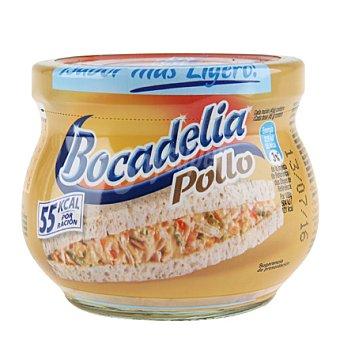 Bocadelia Relleno de pollo para sandwiches 180 g