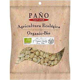 Paño Naturae Cacahuetes repelados salados ecologicos Envase 90 g