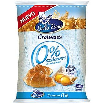 La Bella Easo Croissant 0% azúcares añadidos 8 unidades (240 g)
