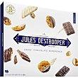 Galletas surtido chocolate estuche 200 g estuche 200 g Jules destrooper