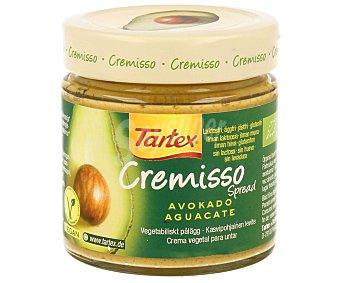 CREMISSO Paté vegetal bio de aguacate 180 gramos