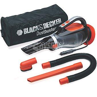 BLACK&DECKER ADV1220 Aspirador eléctrico para automóvil 12 V