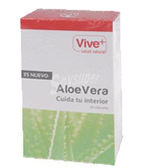 Viveplus Aloevera 15 ud