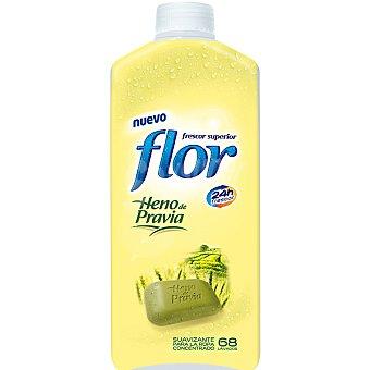 Flor Suavizante para Ropa Heno de Pravia 68 lavados