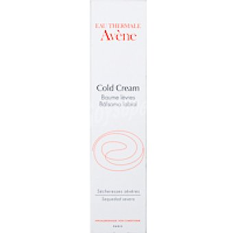 Avène Cold Cream Bálsamo labial 15 ml