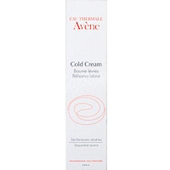 Avène Bálsamo labial Cold Cream, stick 15 ml