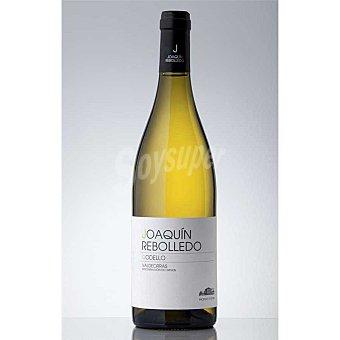 JOAQUIN REBOLLEDO Vino blanco godello D.O. Valdeorras  Botella de 75 cl