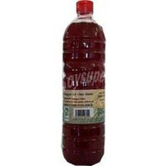 Biogoret Vinagre de vino tinto Botella 1 litro