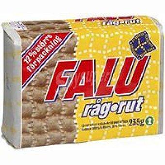 FALU Pan crujiente Paquete 235 g