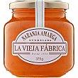 Mermelada de naranja Tarro 375 g La Vieja Fábrica