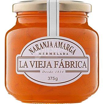 La Vieja Fábrica Mermelada de naranja Tarro 375 g