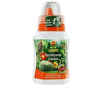 Compo Abono especial cactus 250 Mililitros