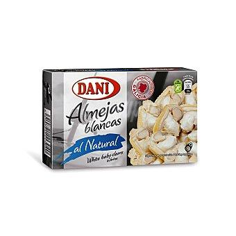 Dani Almejas chilenas al natural  Lata de 63 g