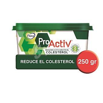 Flora Margarina Pro Activ. Reduce el colesterol 260 g