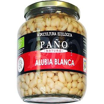 Paño Naturae Alubia blanca cocida ecológica Frasco 425 g
