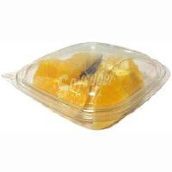 Naranja en trozos Bandeja 180 g