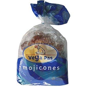 Vega Pas Mojicones Bolsa 600 g