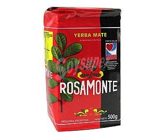 Rosamonte Yerba mate 500 g