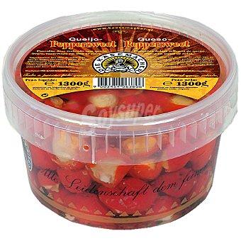 Die Kasemacher Pimiento rojo con queso 1 unidad