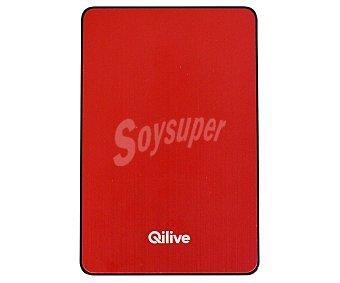 Qilive Disco duro externo de 2.5 pulgadas Q.8680 1 unidad