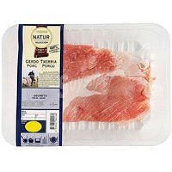 Natur Secreto de cerdo al vacío Eroski 400 g