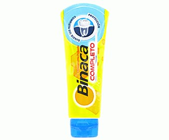 Binaca Dentìfrico completo Tubo 75 ml