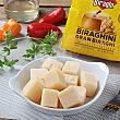 Tacos de queso curado Hispano Italiana 250 g Gran Biraghi