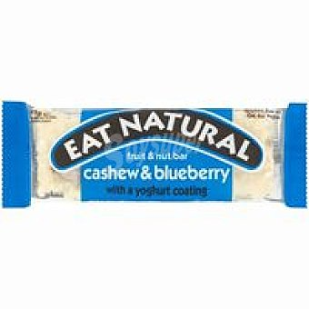 EAT NATURAL Barrita de anacardo-arándano 1 unid