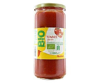 Vivir Mejor Auchan Tomate Triturado al Natural Ecológico Tomate Triturado