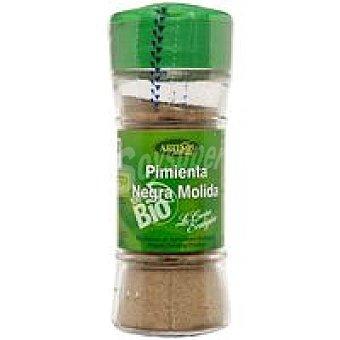 Artemis Bio Especia de pimienta negra molida bio Frasco 38 g