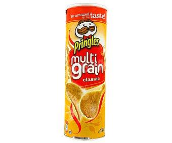 Pringles Multigrain Original 150 Gramos