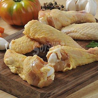 Jamoncitos de de pollo  corral 700 g