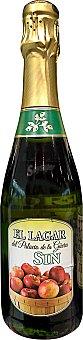 EL LAGAR Sidra sin alcohol Botella de 75 cl