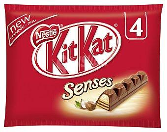 Kit Kat Nestlé Kit Kat Senses Pack 4x31 g