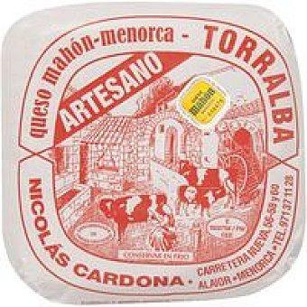 Torralba Queso semi DOP Mahón-Menorca 250 g