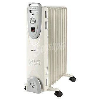 Ansonic MR9-212 Mini radiador de 9 elementos