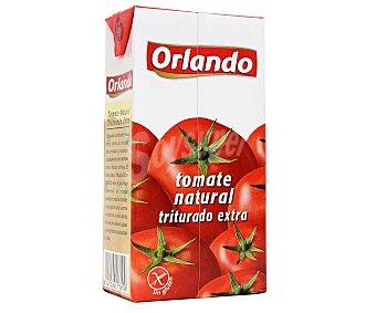 Orlando Tomate natural triturado Brik 510 g